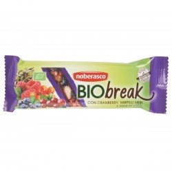 Noberasco Barretta Bio Break