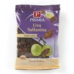 Primia Uva Sultanina essiccata