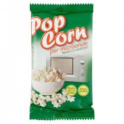 Eurocompany Pop-corn per forno al microonde