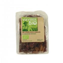 Primia Mix di frutta secca Via Verde Bio