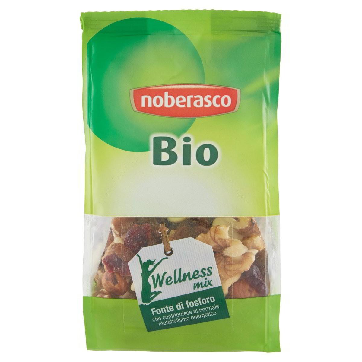 Noberasco Wellness mix bio