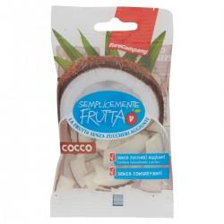 Eurocompany Cocco essiccato semplicemente frutta