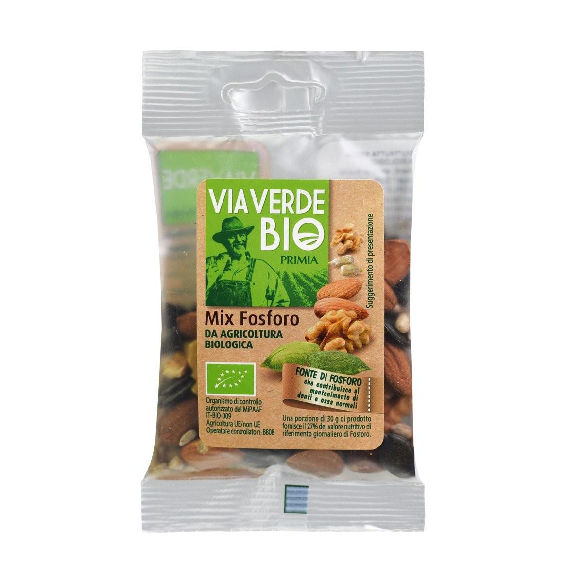 Primia Mix Fosforo Via Verde Bio