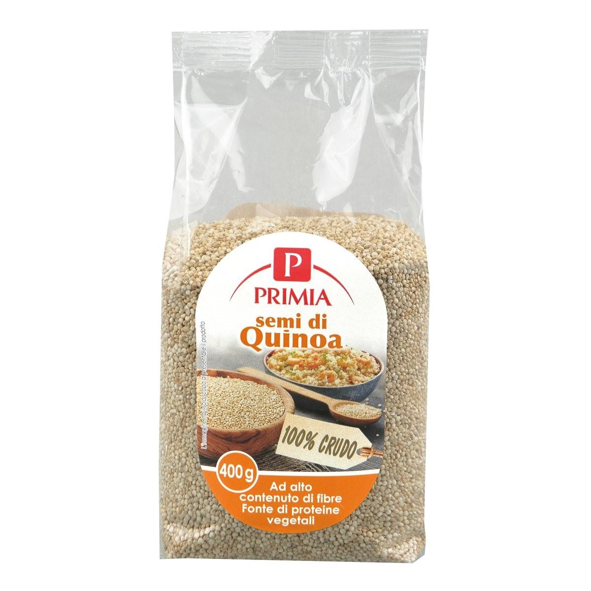 Primia Semi di quinoa