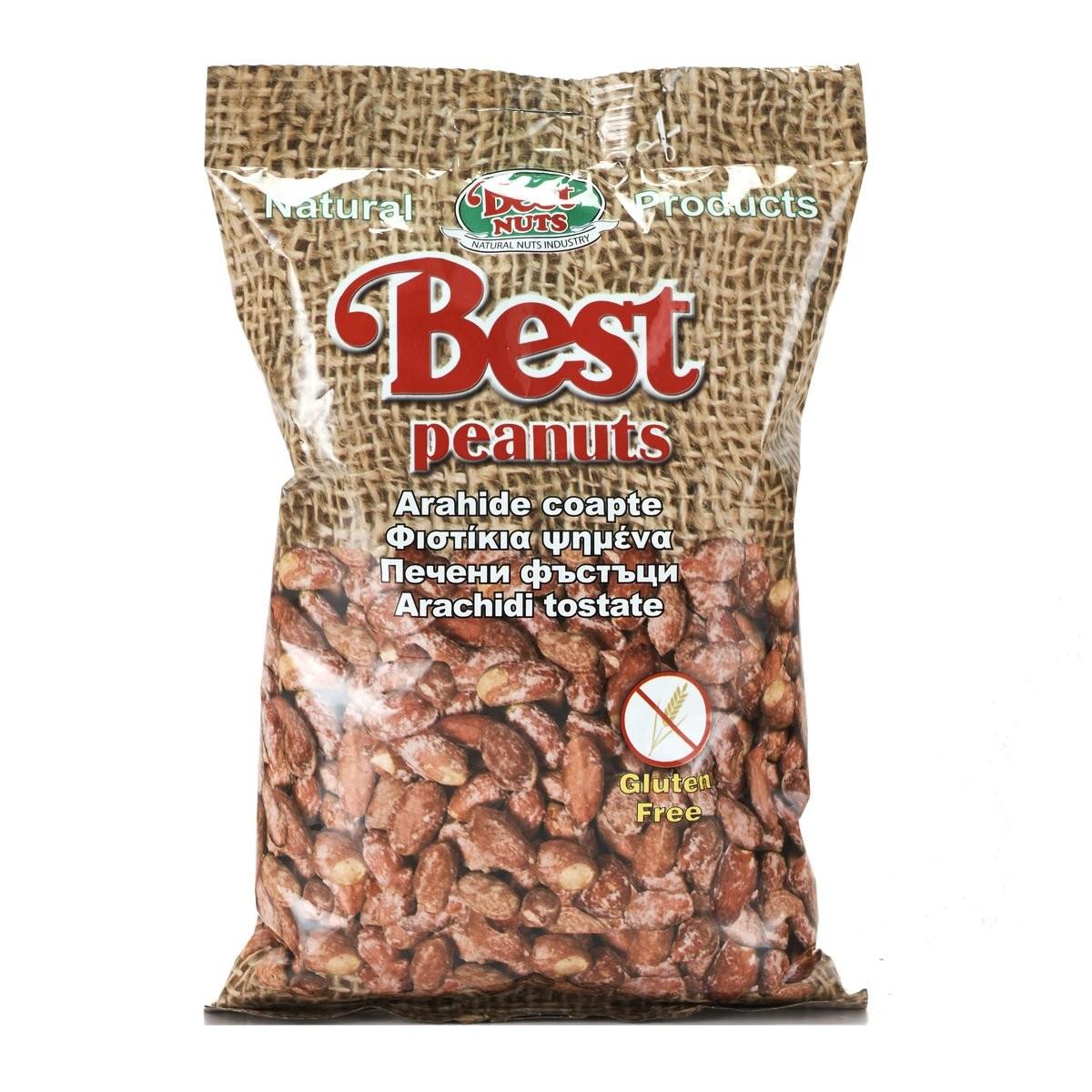 Best Nuts Arachidi tostate