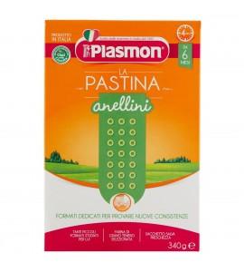 Plasmon Anellini Oasi nella crescita Pastina
