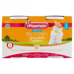 Plasmon Biscottino Granulato Oasi nella Crescita