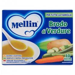 Mellin Brodo di verdure
