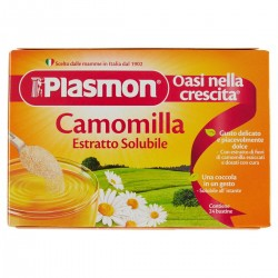 Plasmon Camomilla