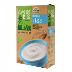 Primia Crema di riso Via Verde Bio