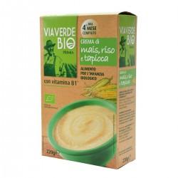 Primia Crema Via Verde Bio