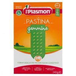 Plasmon Gemmine Oasi nella crescita