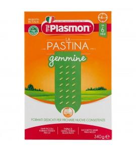 Plasmon Gemmine