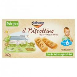 Galbusera Il Biscottino bio