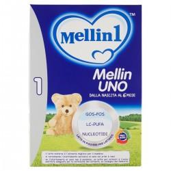 Mellin Latte in polvere Mellin Uno