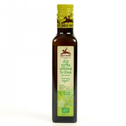 Alce Nero Olio extravergine di oliva bio