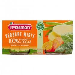 Plasmon Omogeneizzato