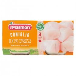 Plasmon Omogeneizzato di carne