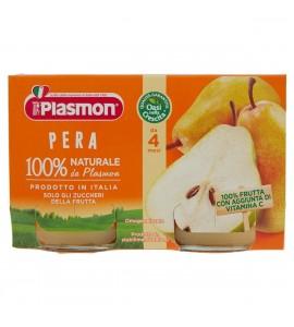 Plasmon Omogeneizzato di frutta alla Pera