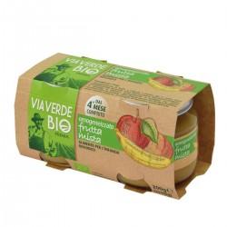 Primia Omogeneizzato di frutta Via Verde Bio