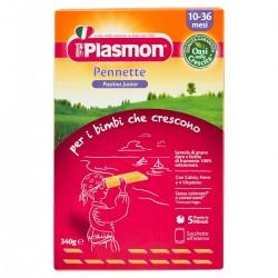 Plasmon Pennette Oasi nella crescita