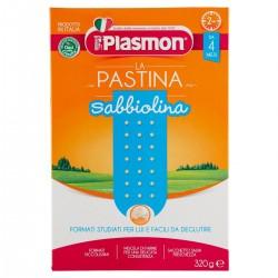 Plasmon Sabbiolina Oasi nella crescita