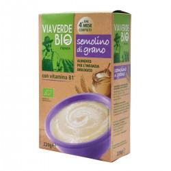 Primia Semolino di grano Via Verde Bio