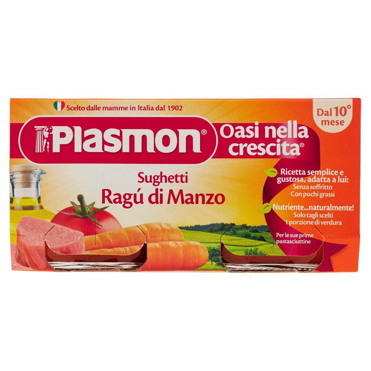 Plasmon Sughetto