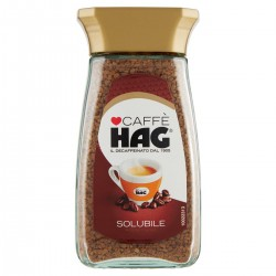 Hag Caffè solubile