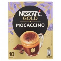 Nescafè Gold Mocaccino