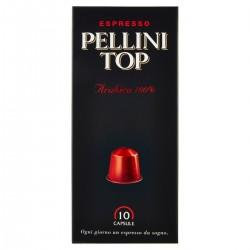 Pellini Top Capsule caffè Espresso