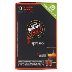 Vergnano Capsule caffè Èspresso