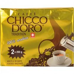 Chicco d'oro Caffè 100% arabica