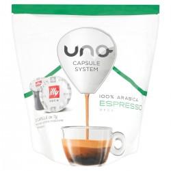 UNO Capsule System Capsule per caffè Espresso Illy