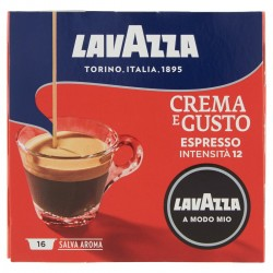 Lavazza A Modo Mio Capsule per caffè Espresso