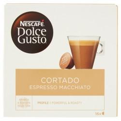 Nescafè Dolce Gusto Nestlè Capsule caffè Cortado Espresso Macchiato