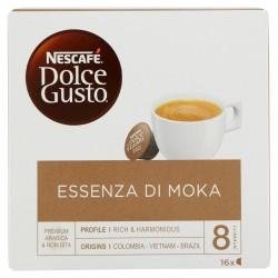 Nescafè Dolce Gusto Nestlè Capsule Essenza di Moka