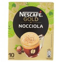 Nescafè Gold Nocciola