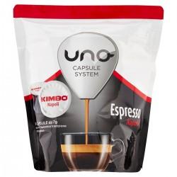 UNO Capsule System Capsule per caffè Espresso Kimbo
