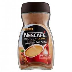 Nescafè Nestlè Caffè solubile Red Cup Crema