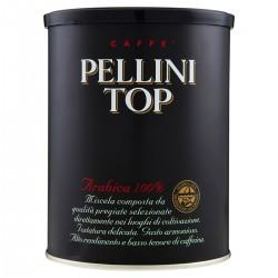 Pellini Top Caffè 100% arabica