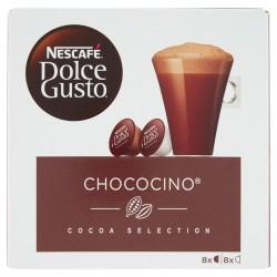 Nescafè Dolce Gusto Nestlè Capsule Chococino