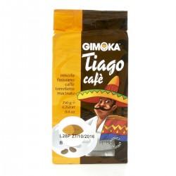 Gimoka Caffè Tiago