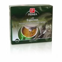 Primia Caffè espresso macinato