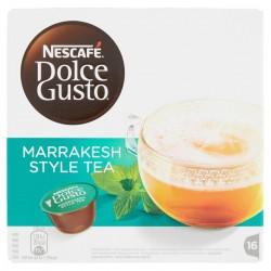 Nescafè Dolce Gusto Nestlè Capsule Marrakech Style Tea