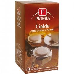 Primia Cialde per caffè Crema e Aroma