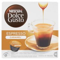 Nescafè Dolce Gusto Nestlè Capsule caffè Espresso Caramel
