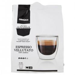 Gimoka Capsule Espresso Vellutato Puro Aroma