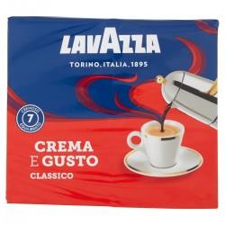 Lavazza Caffè classico Crema e Gusto