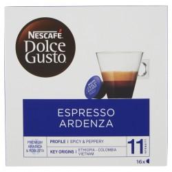 Nescafè Dolce Gusto Nestlè Capsule caffè Ristretto Ardenza